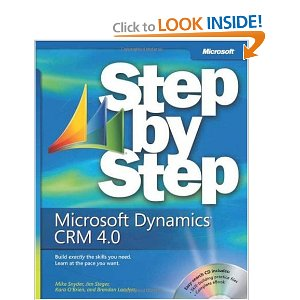 Dynamics 4.0 Step-By-Step