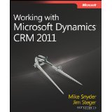 Working wth Dynamics CRM 4.0