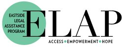 Eastside legal Assistance Program Logo