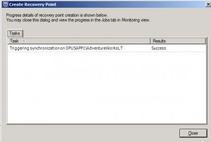 DPM_SQL#16